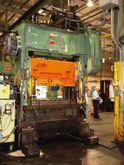 150 Ton BLISS HP2-60-36X60 3092
