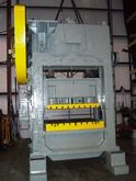 Used 200 Ton MINSTER