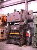 Used 200 Ton NIAGARA