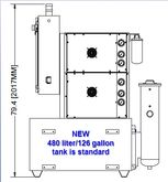 ChipBLASTER WV2-120 6-32 GPM 31