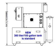 ChipBLASTER J-20 5 GPM 316295