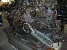 """5-machine pkg & shop; 3/4"""" Dave"""