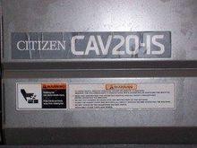 """3/4""""Dia Citizen CAV20M-IS 32659"""