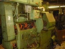 "1 1/4"" Acme Gridley RA-6 6-apin"