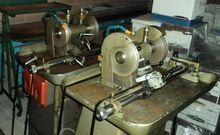 No. 175-A AGATHON Double wheel