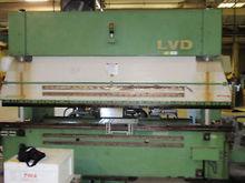 Used 150 Ton LVD 165