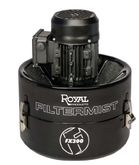 New ROYAL FX-300 Filtermist 295