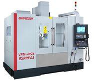 """""""NEW"""" Ganesh VFM-4024 Express 4"""