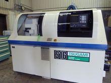 """5/8"""" TSUGAMI S16D Fanuc 0TC 342"""