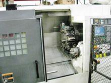 MORI SEIKI NL2500SY MSX-850III