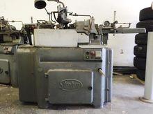 STROHM M-125,5 Pos Side Tl Hldr