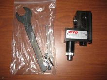 STAR/WTO 41507000-22 Cross Dril