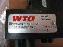 STAR/WTO 41507000-22 Cross Dril
