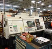 Used MAZAK QTN200MS