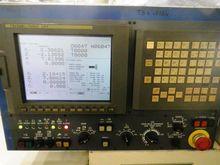 "3/4"" TSUGAMI BS20BII Fanuc LH-1"