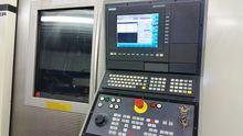 Gildemeister Twin 32Y Siemens 8