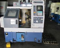 Used MORI SEIKI CL20