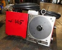 HAAS T5C 5-Axis 393782