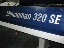"""Edge Minuteman 320 SE .118 - 1"""""""