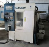 Hardinge GT-27SP Fanuc 18iT 394