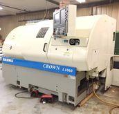 OKUMA CROWN L1060BB OPS 700L 39