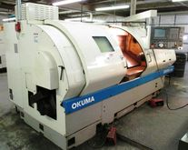 OKUMA CROWN L1420/1250 OSP U10L