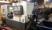Okuma Space Turn LB4000EX OSP-P