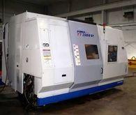 Daewoo TT2500SY FANUC 18iTB 394