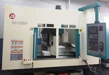 LK Machinery TC-1200 Vertical C