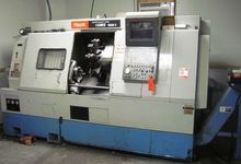 Used MAZAK SQT-18MS