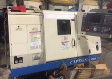 OKUMA CAPTAIN L370M E100L 39561