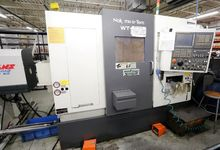 NAKAMURA TOME WT-100MMY FANUC 3