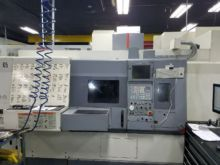 Used Mazak Lathes for sale | Machinio