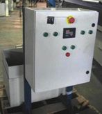 ELECTRICAL PANEL & HYDRAULIC TA
