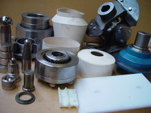 Spare parts suitable for Nauta,