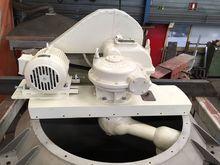 Original Nauta Mixer MB-6R, Ove