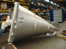 Conical mixer V-Mix 2.000 PLR,