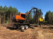 Used Barko Knuckleboom Loaders for sale | Machinio