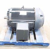 SIEMENS-ALLIS 150HP 460V-AC 357