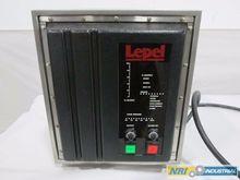 LEPEL TR-2001 0710-0055 INDUCTI
