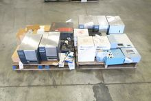 2 PALLETS OF ASSORTED PACKAGING