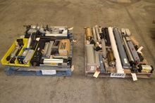 2 PALLETS OF ASSORTED PNEUMATIC