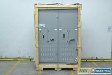 NEW ABB MNS-MCC 2X VERTICAL SEC