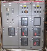 NEW ABB MNS-SG SWITCHGEAR 5X SA
