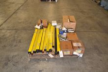 1 PALLET OF ASSORTED SAFETY AND