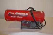 UNIVERSAL 150-FAST ALL-PRO SPC-