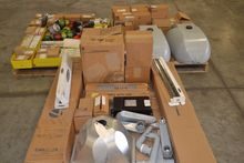 3 PALLETS OF ASSORTED LIGHTING