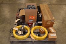 1 PALLET OF ASSORTED TRANSFORME