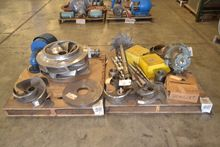 2 PALLETS OF ASSORTED PUMP REPL
