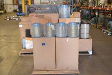 3 PALLETS OF ASSORTED PNEUMATIC